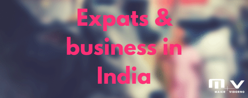 Do I need an expat to run my India business-M+V Altios