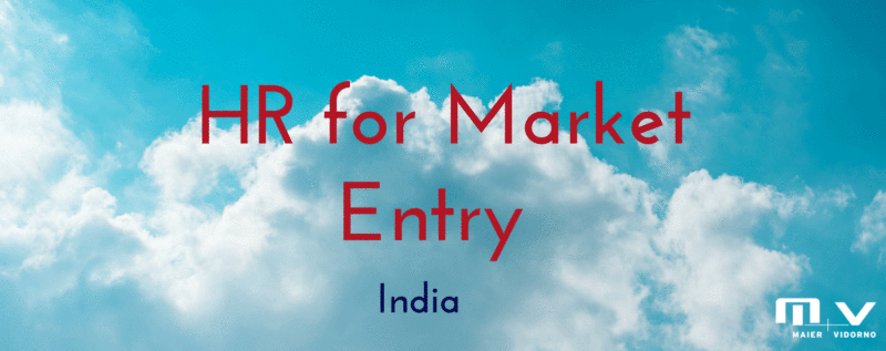 What advice do you have for new market entrants on HR-M+V Altios