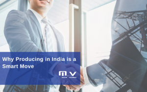 Why Producing In India Is A Smart Move-M+V Altios
