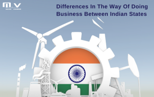 Differences In The Way Of Doing Business Between Indian States-M+V Altios