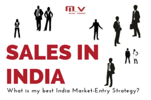 Sales In India - Exclusive Strategy by Shashank Verma from M+V