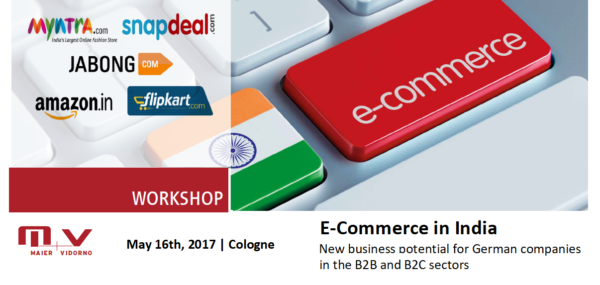 E-Commerce Workshop in Germany