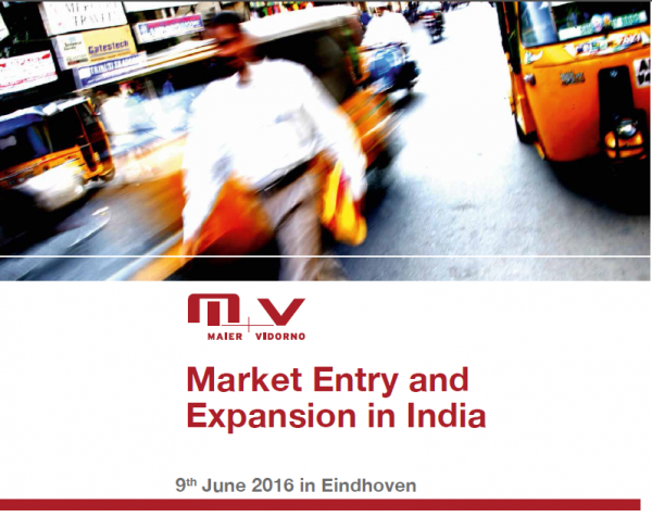 MV Event Market Entry and Expansion