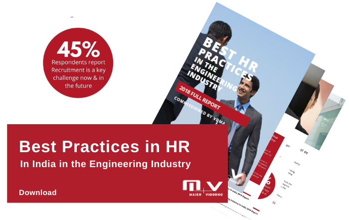 Download HR in India Report