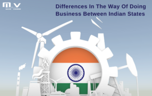 Differences In The Way Of Doing Business Between Indian States