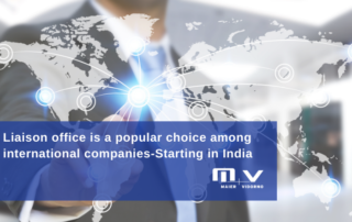 Liaison office is a popular choice among international companies-Starting in India