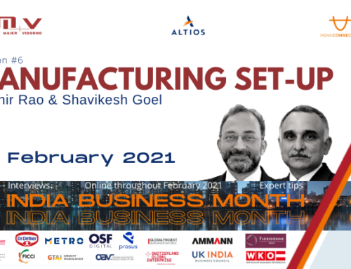 Manufacturing in India & How to set up a manufacturing unit in India?