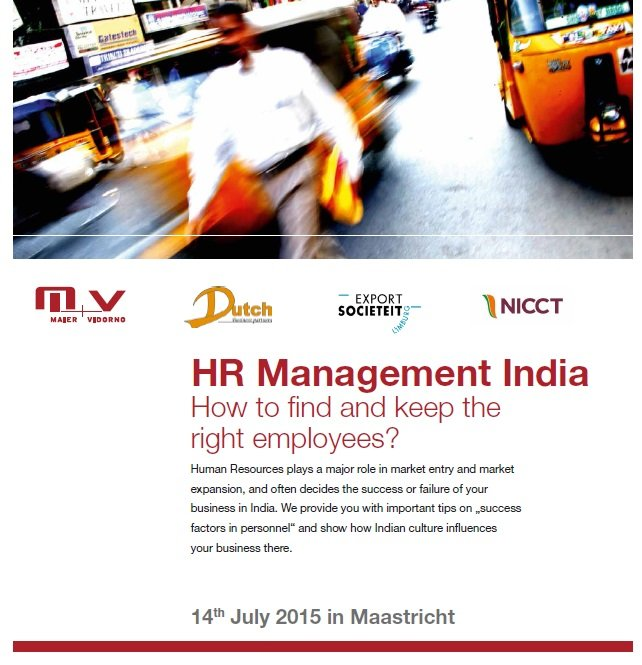 HR Management India