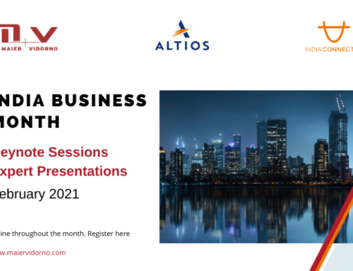 India Business Month – February 2021