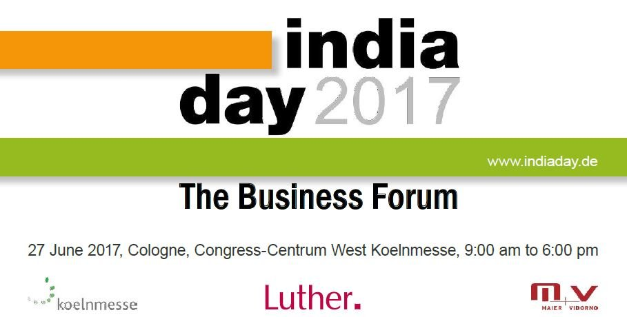 India Day 2017 Cologne