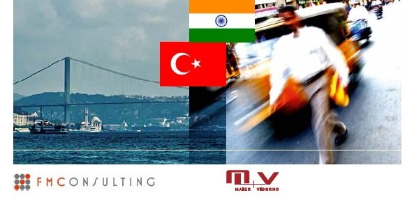 India Turkey Consulting Event Zurichsee