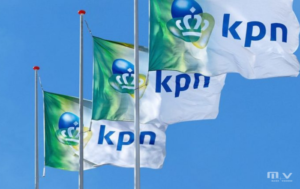 Interview With KPN (Dutch Telecom Company) Manager in India