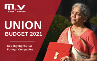 Key Highlights of Budget 2021 – How will it impact doing business in India
