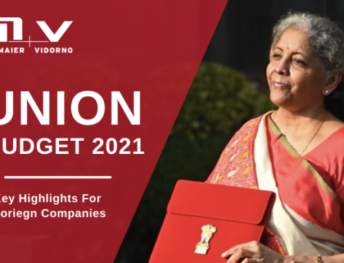 Key Highlights of Budget 2021 – How will it impact doing business in India?