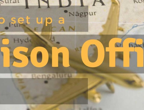 When To Set Up A Liaison Office in India