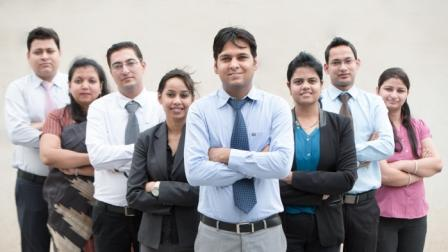 Recruitment in India Consulting