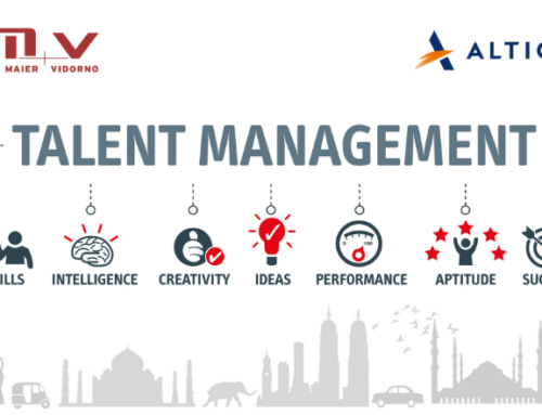 Talent management and Talent acquisition In India