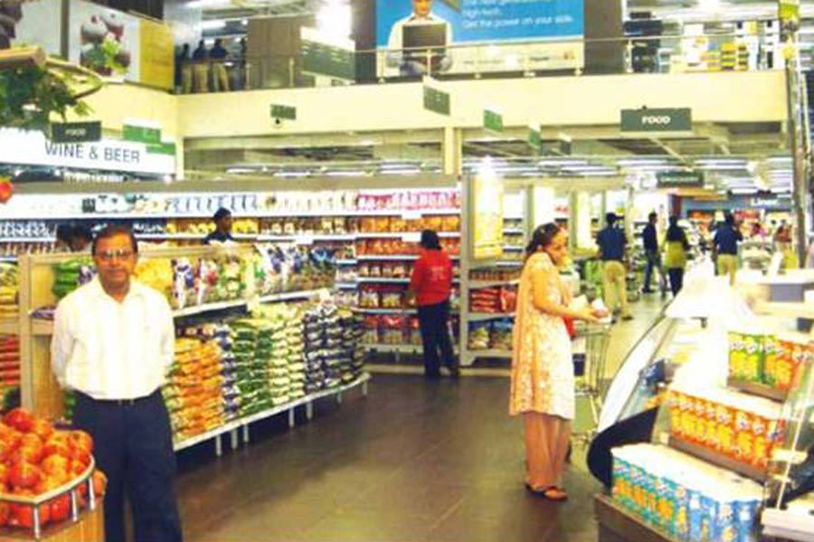 Retail Industry India Overview 2020