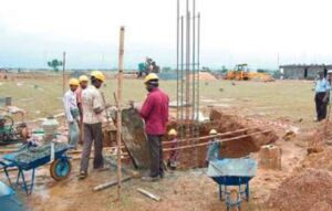 Choose the right production site in India